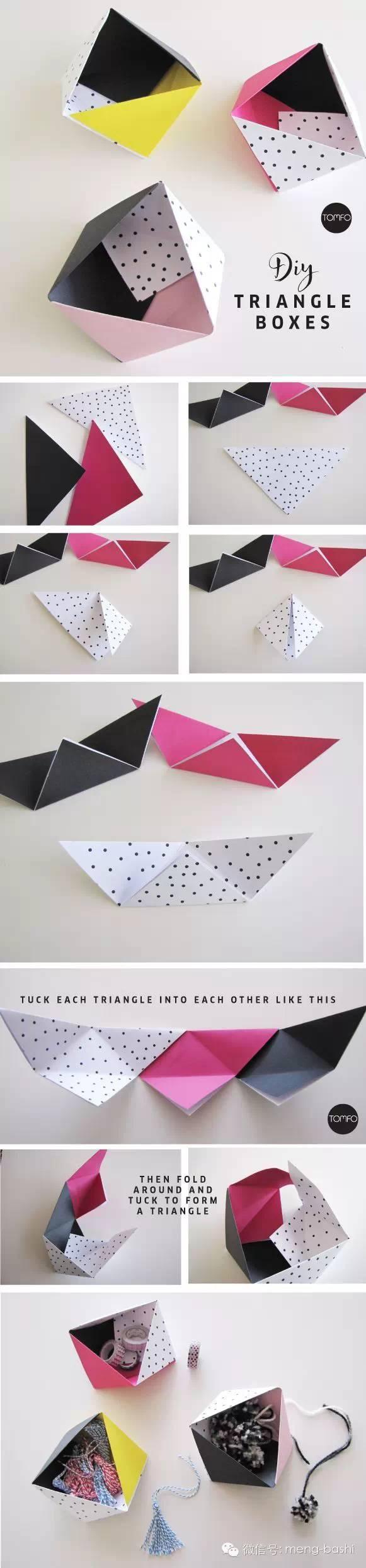 叠钱心形折纸步骤图解