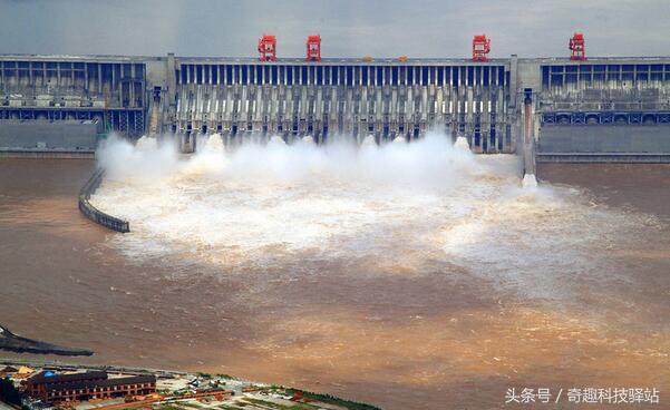 盘点三峡大坝十个全球建设之最