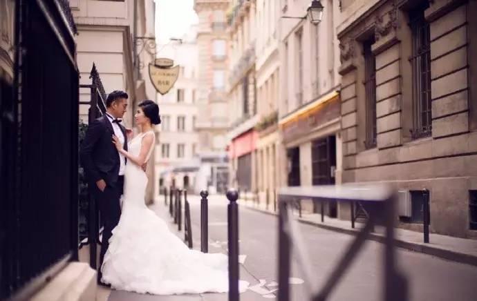 怎样把婚纱店定金退了_婚纱店