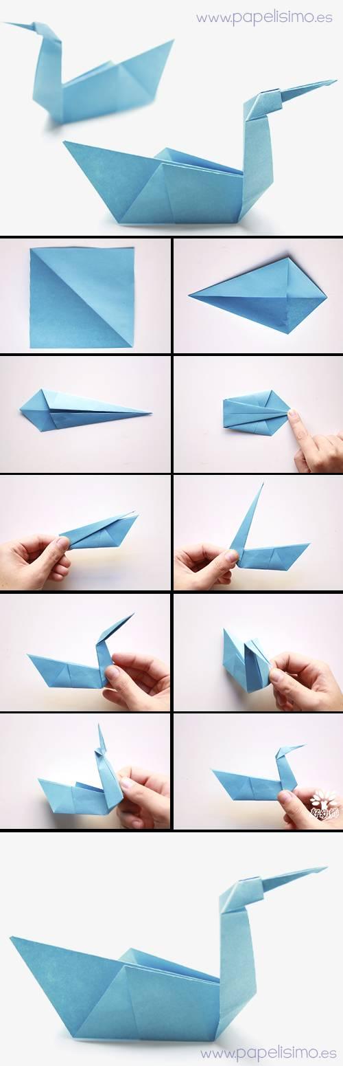 立体 蝴蝶 折纸 图解 步骤