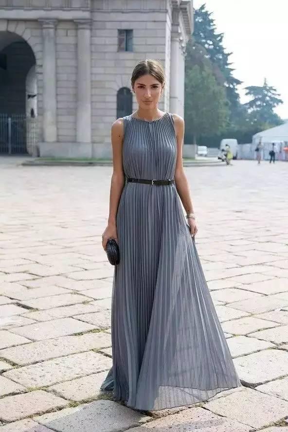 今年最流行的裙子竟然是
