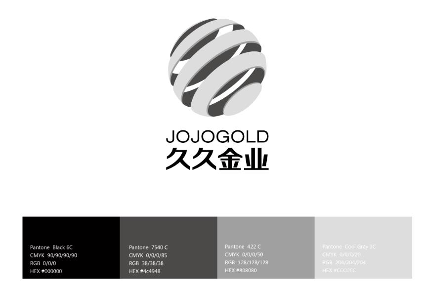 logo的结构思想和含义