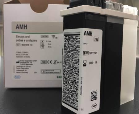 AMH-卵巢储备功能评价的可靠指标