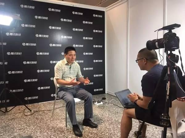 远东控股集团蒋锡培:不要分国企外企民企是否好企业才最重要?