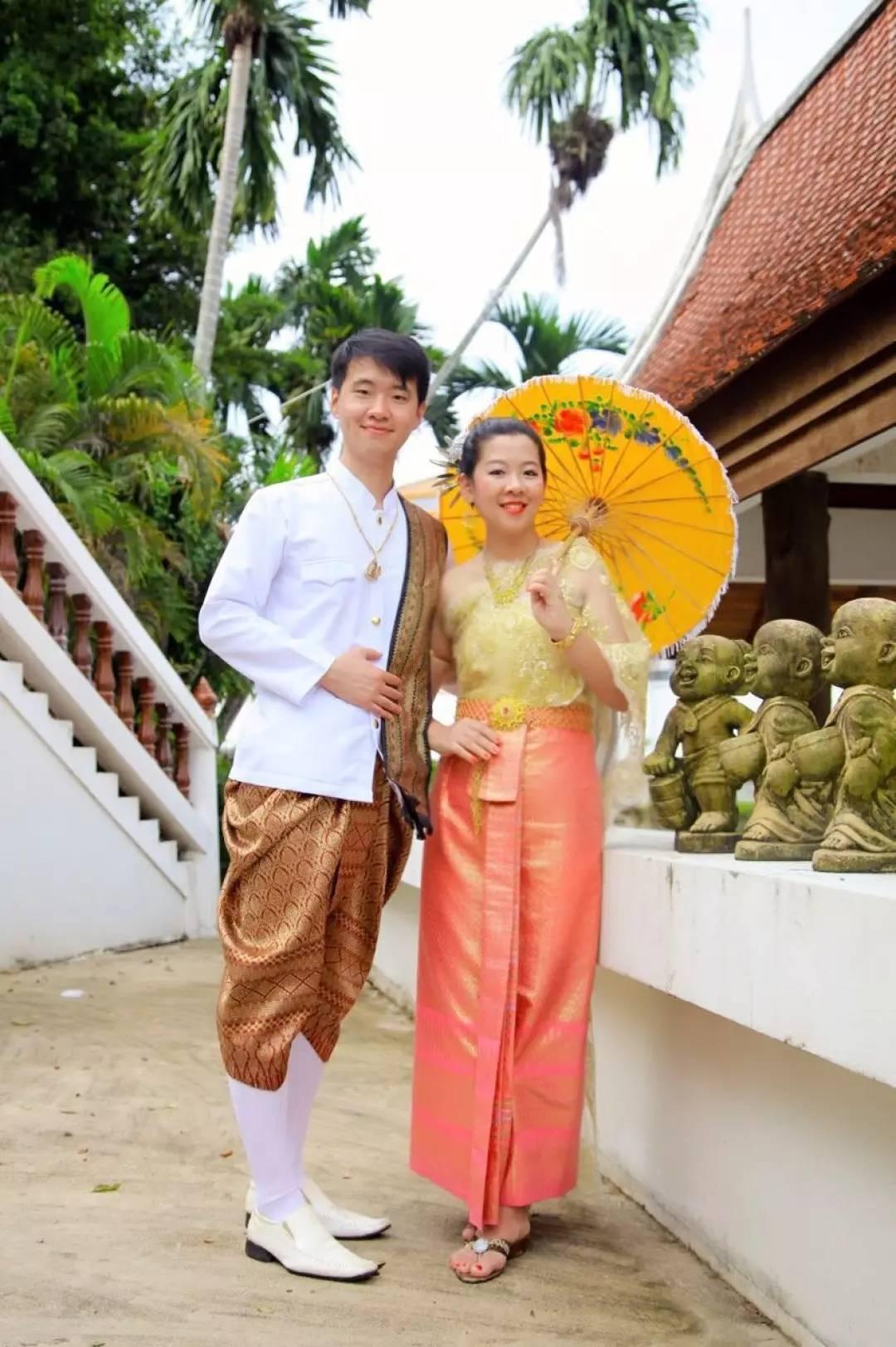 中国游客在泰国寺庙违规拍婚纱,其实还有这些地方更合适