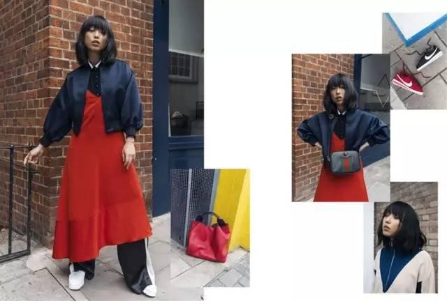 到底如何才能成为一位优秀的时尚博主/网络红人?