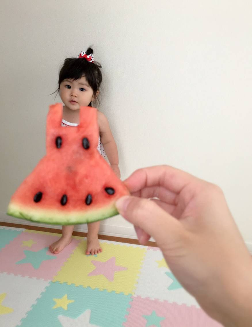 夏天这样吃西瓜才正确 INS网友和明星都在模仿,分分钟惊艳朋友圈