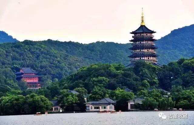 中国,古佛塔大全