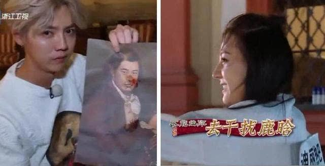 鹿晗经纪人回应炒cp 鹿晗和迪丽热巴最新消息恋情有可能吗