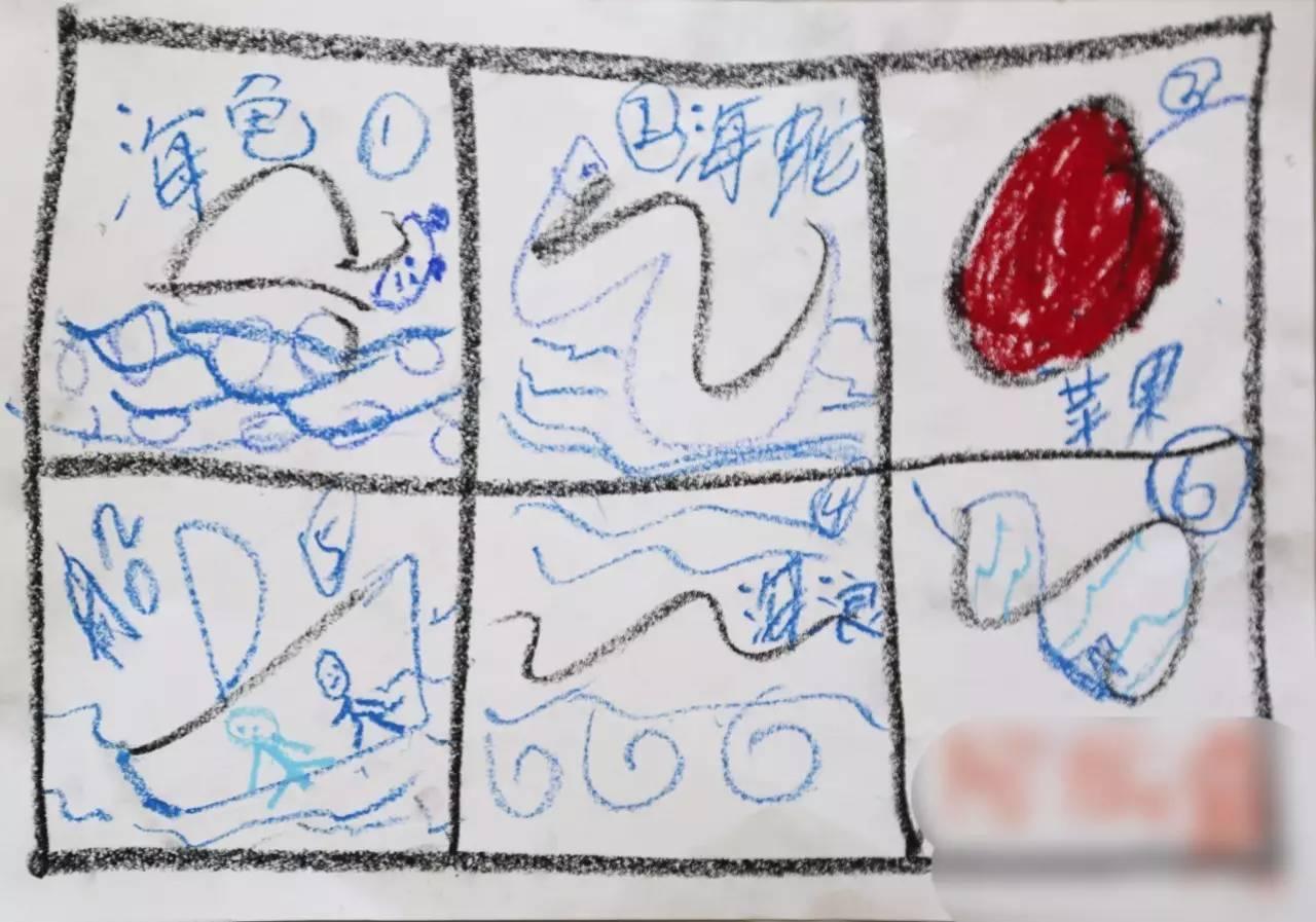 美遇 艺行 一幅画温暖两座城 美美讲堂 赴新疆开展儿童绘画心理疗愈活动