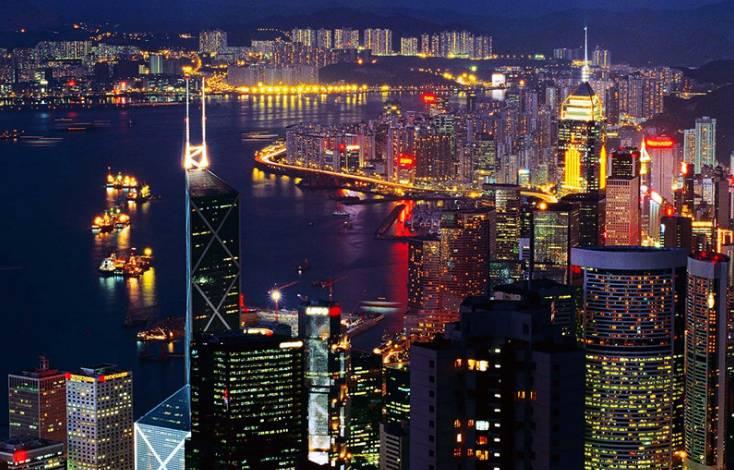 """不敢相信!福州城郊居然藏着一个曾经的""""小香港""""?"""""""