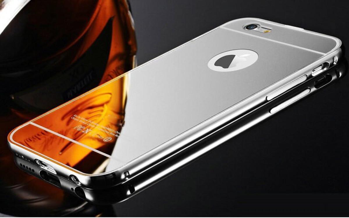 传 iPhone 8 或将提供 镜面色 版本,你选镜面黑还是镜面银 组图