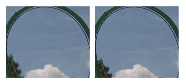 为什么优酷的《楚乔传》画质更清晰?独家解密窄带高清技术