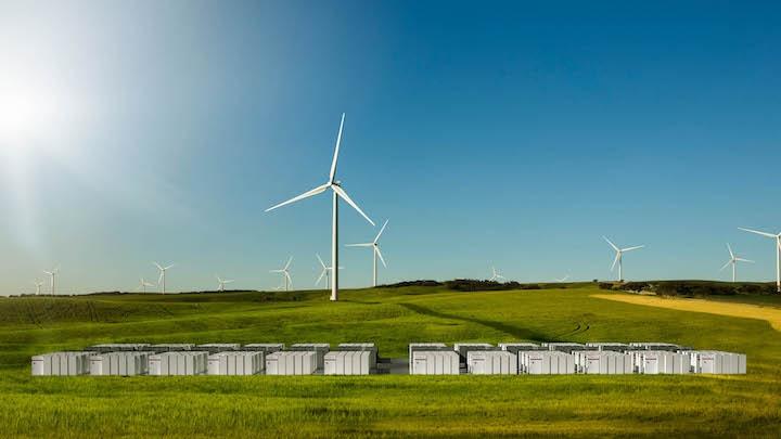 打造100兆瓦时的蓄电系统要多久?马斯克:只要100天