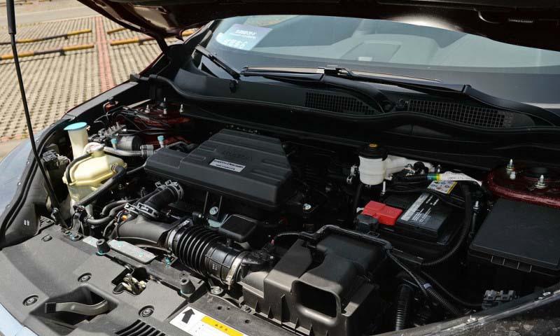 全新东风本田CR V今晚上市 提供2种动力