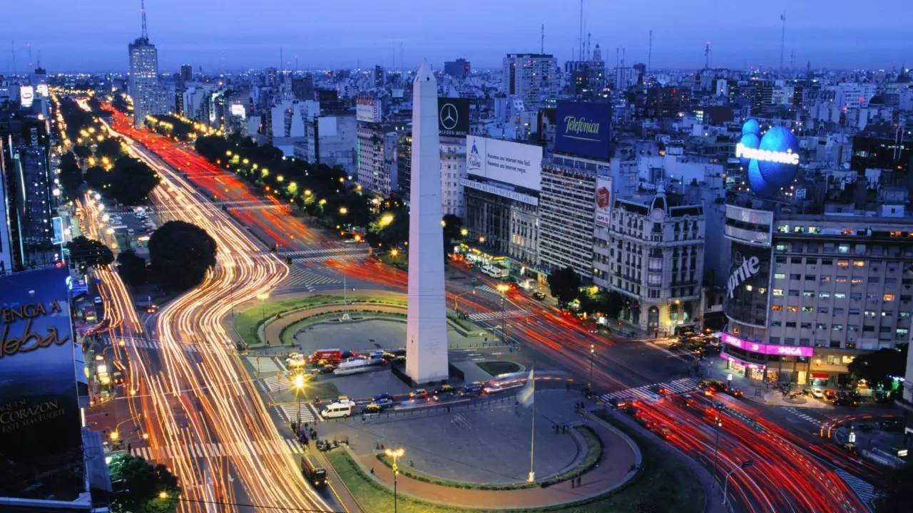 阿根廷 gdp_前三季度智利 哈萨克斯坦 泰国 菲律宾 以色列等24国GDP增速对比