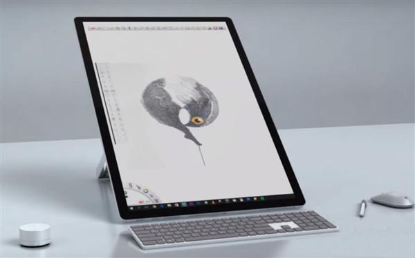 微软又要放大招surfacestudio2不负众望亚马逊客户操作差评的删除步骤图片