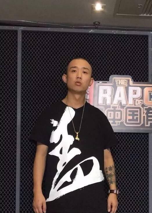 除了我中国有嘻哈谁最会穿衣服?