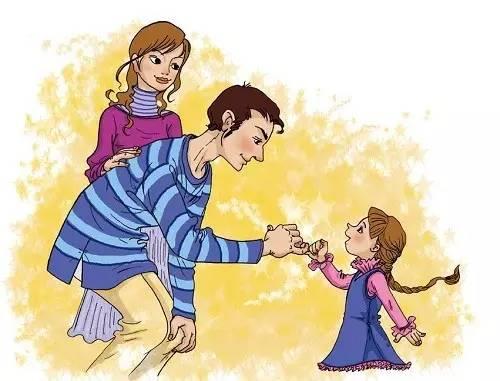 """荐读丨家长必读!这几条""""家规""""可能影响你女儿一辈子的幸福!"""