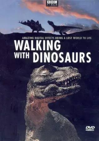 《与恐龙同行》图片