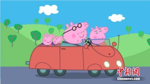 少儿动画片也有 鄙视链 为何 喜羊羊 在底端 组图
