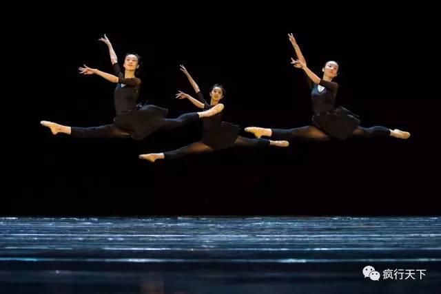 军委政治工作部歌舞团舞蹈队2017年业务汇报