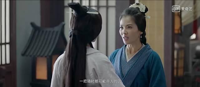 吴秀波李晨上演的男版 甄嬛传 , 斗 出一周破十亿好战绩