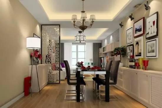 餐厅装修|餐厅v餐厅与厨房的绘制,秒懂!关系圣诞树图片