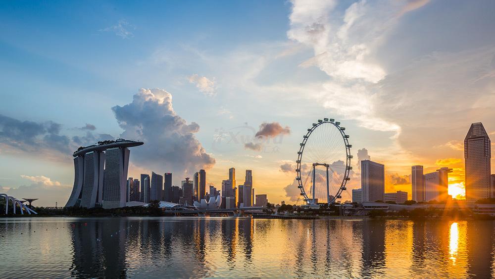 有关新加坡外汇市场,这些消息你该更新了!