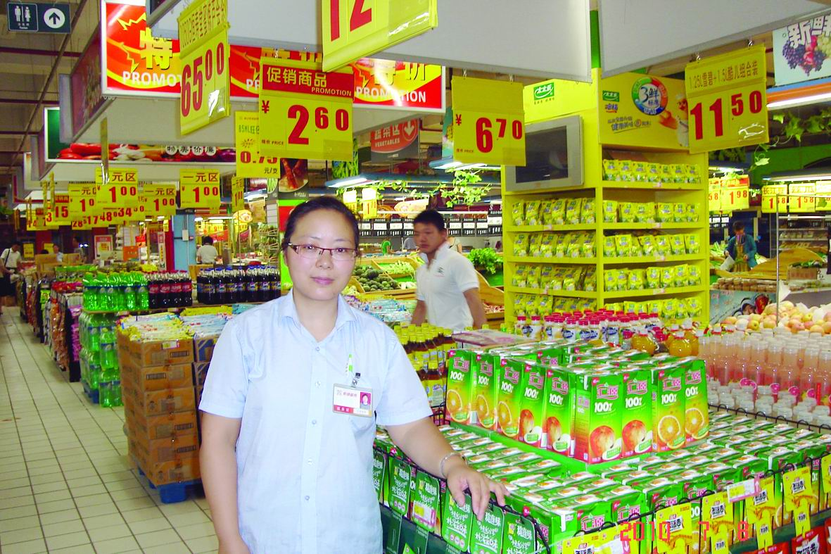 马云无人超市救不了超市老板,反成就了餐饮老板