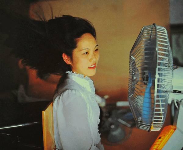 20年前没有空调冰箱,我们这样过夏天…