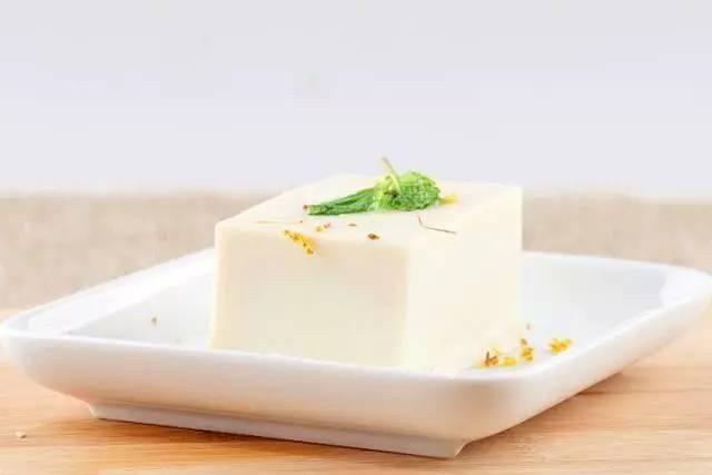 豆腐,中国人的情与味