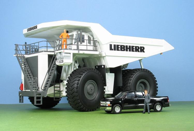 大开眼界,世界上最小,最大,最长的汽车都长什么样
