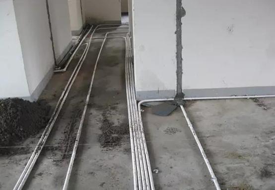 餐厅水电安装