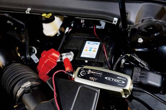 汽车蓄电池你真的了解吗