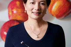 透明,今年稍早,诺亚财富创始人,董事局主席兼ceo汪静波女士接受了胡润
