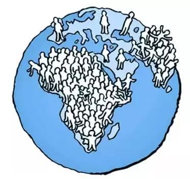 全球多少人口2017_2017年世界各国女性人口总数统计