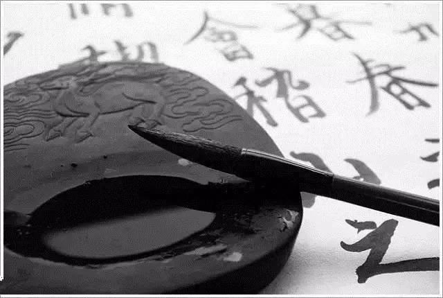 笔画最少的字-这九个字,笔划虽少,看似简单,结构却最难把握,其中的哲理,也耐