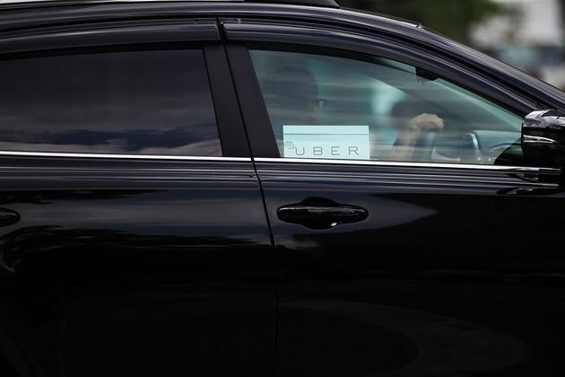 Uber预计二季度交易额继续增长可能与Waymo和解诉讼