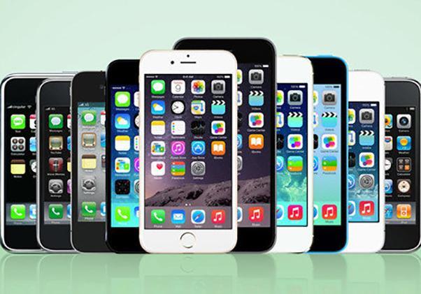 在中国,苹果手机重要还微信重要?