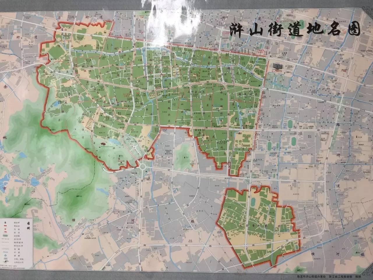 2017慈溪市城区小学,初中招生通告来了,内含学区划分图片
