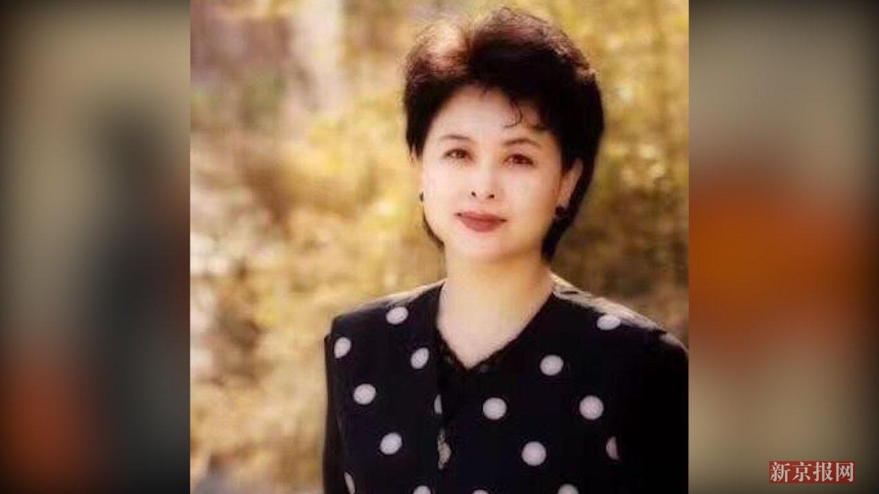 央视前主持人姜丰老公,央视主持人肖晓琳病逝 曾参与创办 今日说法
