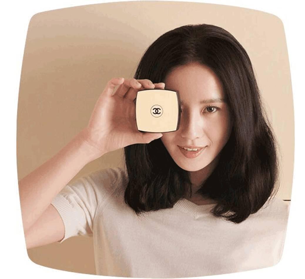 美妆视频评测 这款连刘诗诗都爱的果冻气垫,好用得不止一点点