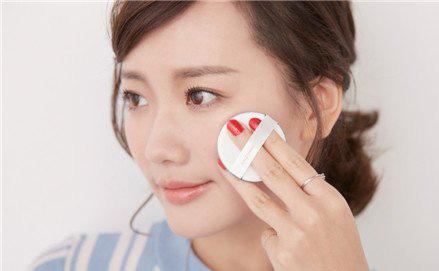 生活妆图片_生活妆顺序细节,深圳化妆师教你轻松变身美妆达人