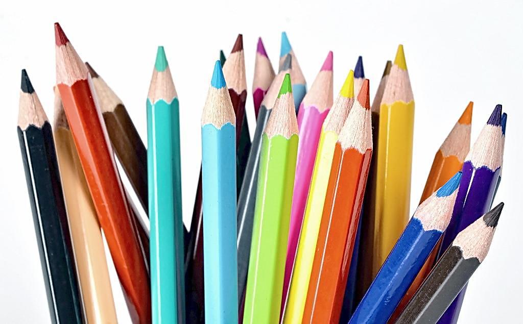 铅笔危害如此大,千万不能让小孩玩