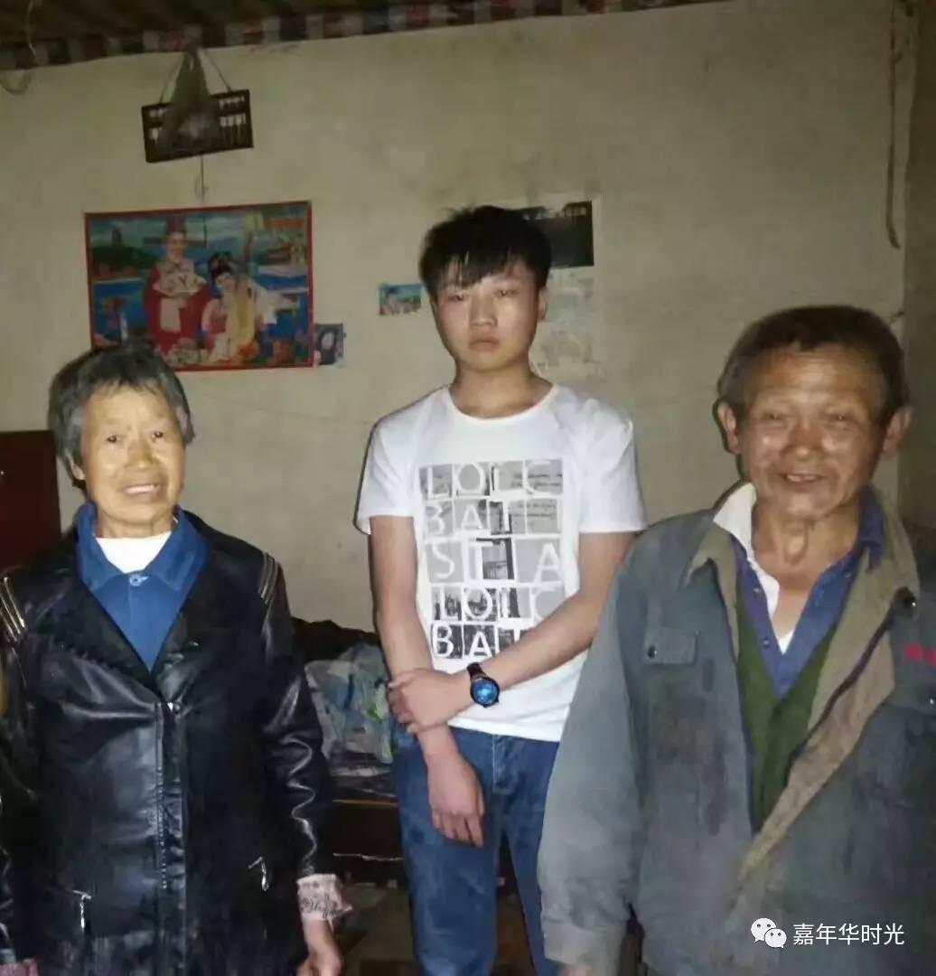 周丹丰 走访 延安 红韵 杯 我的扶贫故事 优秀征文展播 36
