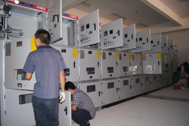 保障电力工程安装顺利施工的十六大法则