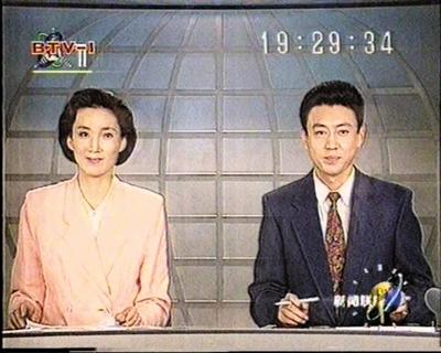 央视主持人肖晓琳生前曾参与创办今日说法是什么情况