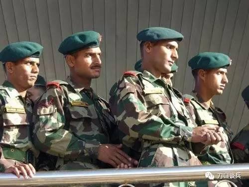用和平方式让印度停止侵犯行为是不可能的:中国必须做好战争准备