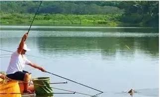 夏天钓鲫鱼的6个绝佳钓点分享
